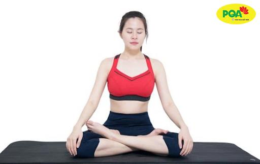Bài tập thở Omkara hiệu quả cho người hen suyễn