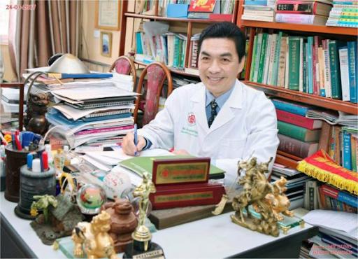 Ths.BS. Hoàng Khánh Toàn đánh giá cao PQA Hen Suyễn