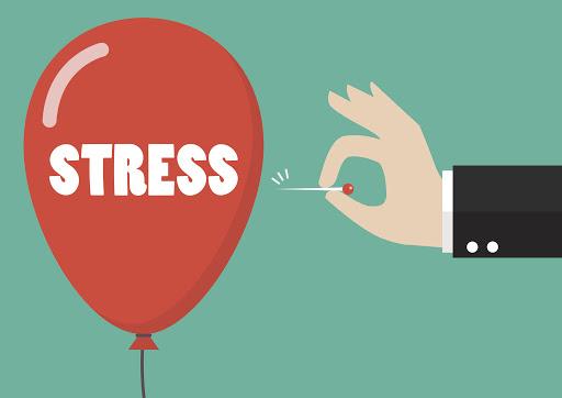 Chăm sóc bệnh nhân hen phế quản - tránh bị stress