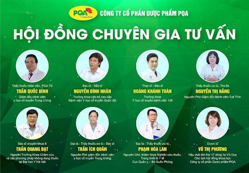 Hội đồng tư vấn của dược phẩm PQA